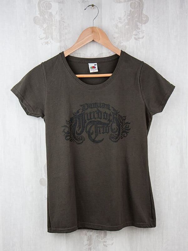T-Shirt 1c Siebdruck