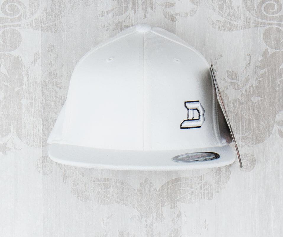 Baseballcap Dame 3D Bestickung