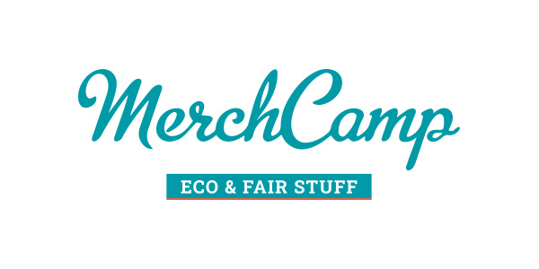 MerchCamp - ECO & FAIR STUFF